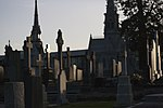 Glasnevin Cemetery, officially known as Prospect Cemetery (4165649260).jpg