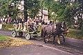 Glockenweihe in Malšín.jpg