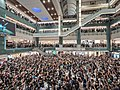 Glory to Hong Kong in New Town Plaza 20190911.jpg