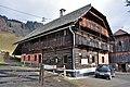 Gnesau Zedlitzdorf 32 Wohnhaus in Blockbauweise 23112012 355.jpg