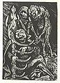 Goethe,Barlach, Walpurgisnacht, Der Harfner.jpg