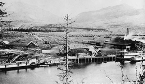 Golden BC steamboat landing 1890s.PNG