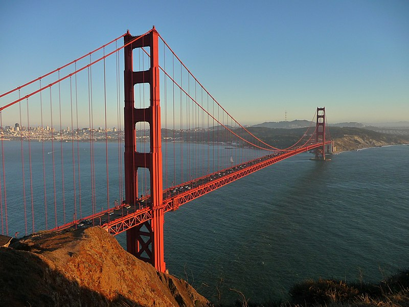 File:Golden Gate Bridge .JPG