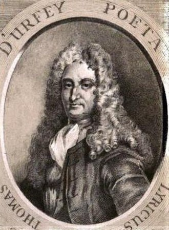 Thomas d'Urfey - Thomas d'Urfey