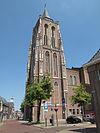 gorichem, grote kerk foto1 2010-06-27 13.37