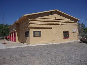 Goshen, Utah - Goshen Town Office