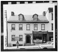 Goundie House, 501 Main Street, Bethlehem, Northampton County, PA HABS PA,48-BETH,12-11.tif