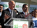 Gov. Jerry Brown and Mayor Villaraigosa (8117056750).jpg