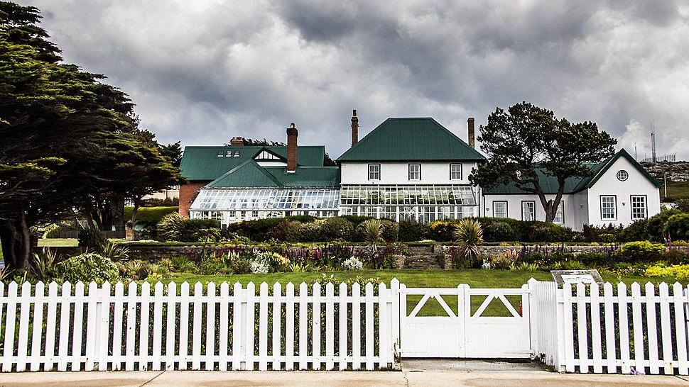 Government House, Falkland Islands