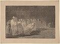 Goya - Los ensacados (The Men in Sacks) 2.jpg