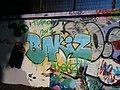 Graffiti in Piazzale Pino Pascali - panoramio (17).jpg