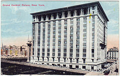2287ac340fb5 Grand Central Palace - Wikipedia