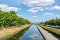 Grand Canal at Drimnagh Luas stop - 152475 (47038430634).jpg