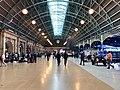 Grand Concourse at Central railway station, Sydney at day.jpg