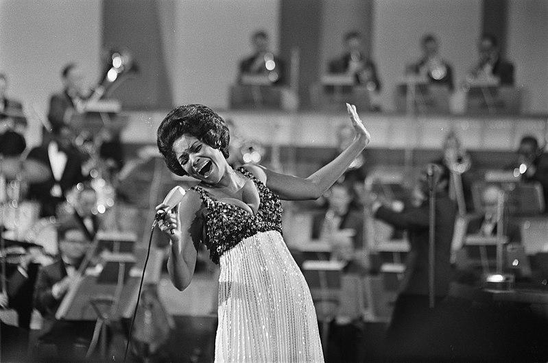 File:Grand Gala du Disque in de RAI .Nancy Wilson, Bestanddeelnr 921-1494.jpg