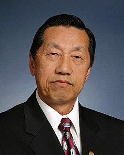 Wangyee Vang Hmong-American community leader