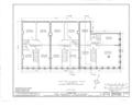 Granite Block, 6-18 Market Square, Providence, Providence County, RI HABS RI,4-PROV,33- (sheet 3 of 20).png