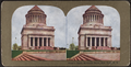 Grant's Tomb, Riverside Drive, New York, N.Y, from Robert N. Dennis collection of stereoscopic views.png