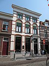 foto van Winkel;woonhuis