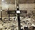Grave of Private Albert Willman, Co.D, 58th Infantry in France (28327630925).jpg