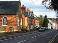 Gravel Hill, Henley - geograph.org.uk - 626673.jpg