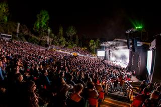 Greek Theatre (Los Angeles) music venue in Los Angeles, California, USA