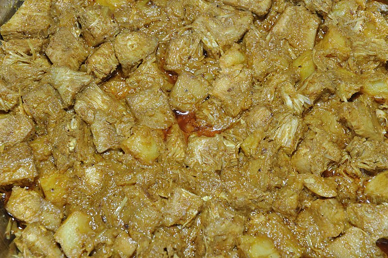 File:Green Jackfruit & Potato Curry - Kolkata 2011-02-11 1000.JPG