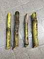 Green bark sugarcane cuttings.jpg