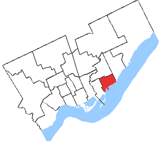 Greenwood (electoral district) - The boundaries of Greenwood from 1966 to 1976