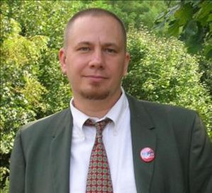 Socialist Party USA - Greg Pason has run for office on the Socialist Party ticket many times starting in 1994.