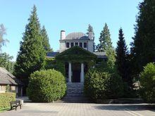 Neuer Friedhof Greifswald