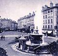 Grenoble - Place Grenette - Avant 1900.jpeg