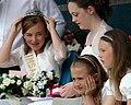 Grimsargh Field Day - Rose Queen Crowning.jpeg