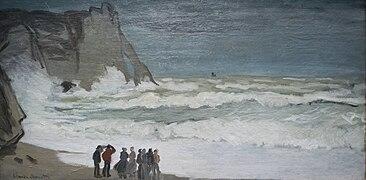 Grosse mer à Étretat - Claude Monet.jpg