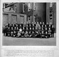 Group Portrait at the London School of Tropical Medicine. Wellcome M0019234.jpg