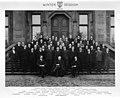 Group portrait at Edinburgh University Wellcome M0017750.jpg