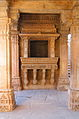 Gujarat- Adalaj step well- sand stone.JPG