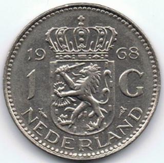 former  Dutch currency