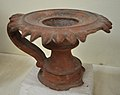 Gupta Ware - Sonkh - Showcase 6-15 - Prehistory and Terracotta Gallery - Government Museum - Mathura 2013-02-24 6473.JPG