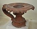 Gupta Ware - Sonkh - Showcase 6-15 - Prehistory and Terracotta Gallery - Government Museum - Mathura 2013-02-24 6473.JPG