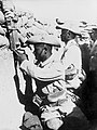 Gurkha sentries Palestine December 1917 (IWM Q12935).jpg