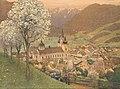 Gustav Jahn, Prozession bei Mariazell.jpg