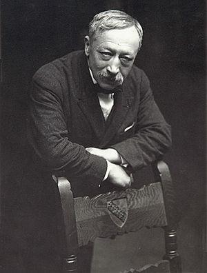 Gustave Kahn - Gustave Kahn