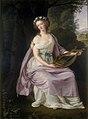Guttenbrunn - Marie Antoinette as Erato - 1788.jpg