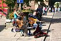 Gypsy Jazz - geograph.org.uk - 556396.jpg
