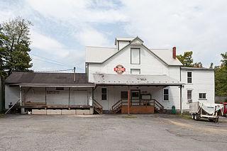 Mapleton, Pennsylvania Borough in Pennsylvania, United States