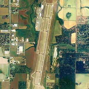 H. L. Sonny Callahan Airport - NAIP aerial image, 30 June 2006