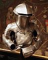 HJRK S XIV - Jousting armour of Maximilian I.jpg