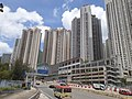 HK 城巴 619 CityBus 遊車河 tour view 觀塘區 Kwun Tong District 藍田 Lam Tin 鯉魚門道 Lei Yue Mun Road June 2020 SS2 21.jpg