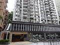 HK 天后廟道 26-32 Tin Hau Temple Road 飛龍台 Fly Dragon Terrace July-2015 DSC indoor carpark.JPG